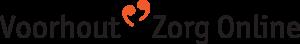VoorhoutZorgOnline logo def